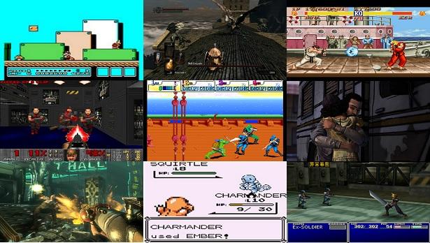 1001 jogos - capa